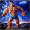 The Thing Action Figure